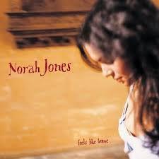 CD - Norah Jones - Feels Like Home -IMP