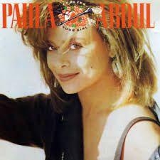 CD - Paula Abdul - Forever Your Girl - IMP