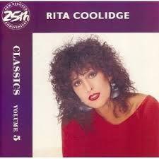 Rita Coolidge - Classics ( Volume 5 )