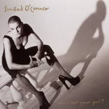 CD - Sinéad O'Connor - Am I Not Your Girl?