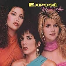CD - Exposé - What You Don't Know - IMP