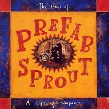 CD - Prefab Sprout - The Best Of Prefab Sprout A Life Of Surprises - IMP