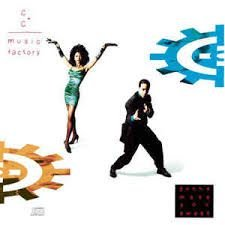 CD - C+C Music Factory - Gonna Make You Sweat - IMP