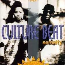 CD - Culture Beat - Serenity