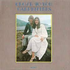 CD - Carpenters -The Singles 1969 - 1973 - Close To You - IMP
