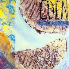 CD - Everything but the Girl - Eden - IMP