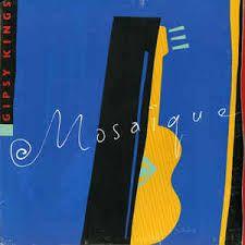 CD - Gipsy Kings - Mosaïque - IMP