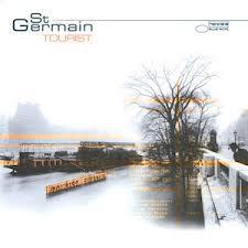 CD - St. Germain - Tourist - IMP