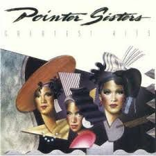 Pointer Sisters - Greatest Hits