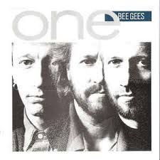 CD - Bee Gees - One - IMP