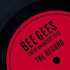 CD -  Bee Gees - Their Greatest Hits The Record - IMP