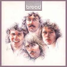 CD - Bread - Anthology Of Bread