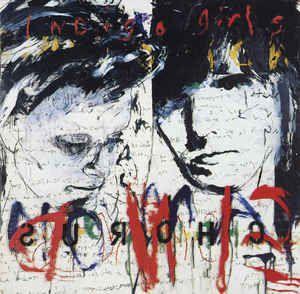 CD - Indigo Girls - Nomads Indians Saints . IMP