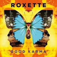 CD - Roxette - Good Karma