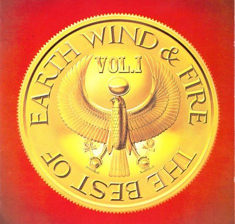 Earth Wind & Fire - The Best Of Vol. I