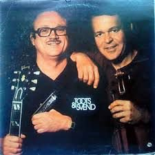 Toots & Svend - Yesterday And Today