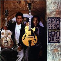 CD - George Benson & Earl Klugh - Collaboration - IMP
