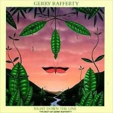 CD - Gerry Rafferty - Right Down The Line The Best Of Gerry Rafferty
