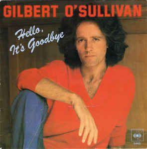 CD - Gilbert O'Sullivan - The Very Best of Gilbert O'Sullivan