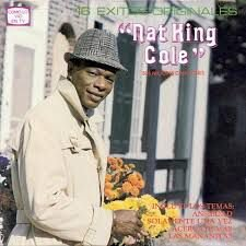 CD - Nat King Cole - 16 Exitos Originales - IMP