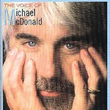 CD - Michael McDonald - The Voice Of Michael McDonald