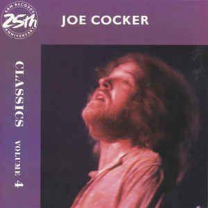 Joe Cocker- Classics Volume 4