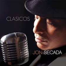 CD - Jon Secada - Clasicos (Digipack)  IMP