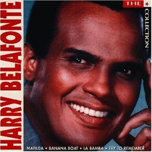 CD - Harry Belafonte - The collection - IMP