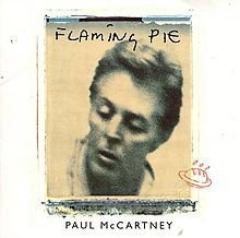 CD - Paul McCartney – Flaming Pie - IMP