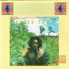 CD - Peter Tosh - Legalize It - IMP