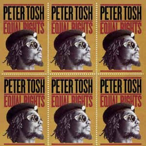CD - Peter Tosh - Equal Rights - IMP