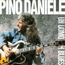 CD - Pino Daniele - Un Uomo In Blues  - IMP