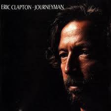 CD - Eric Clapton - Journeyman - IMPORTADO