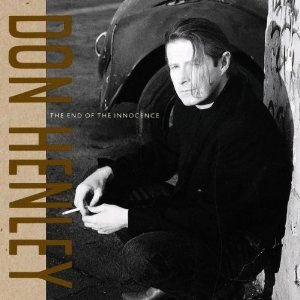CD - Don Henley - The End Of The Innocence - IMP