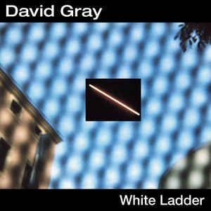 CD - David Gray - White Ladder