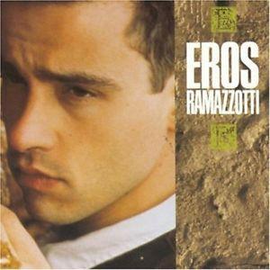 CD - EROS RAMAZZOTTI - IMP