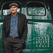 CD - James Taylor - Before This World (Digipack)