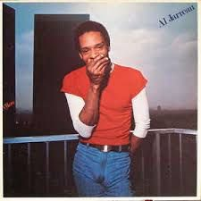 CD - Al Jarreau -Glow - IMP