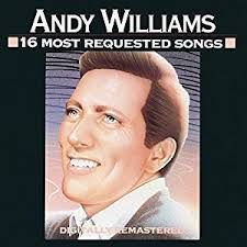 CD - Andy Williams - 16 Most Requested Songs - IMP