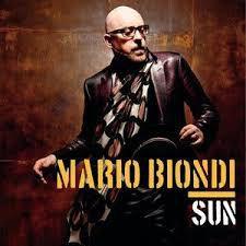 CD - Mario Biondi - Sun  (Digipack)  - IMP