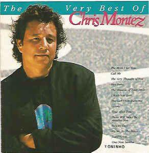 CD - Chris Montez - The Very Best Of Chris Montez