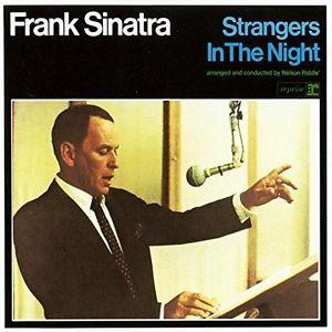 CD - Frank Sinatra - Strangers In The Night - IMP