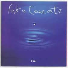 CD - Fabio Concato - Blu - IMP