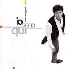 CD - Claudio Baglioni - Io Sono Qui - IMP