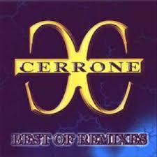 CD - Cerrone -  Best of Remixes - IMP