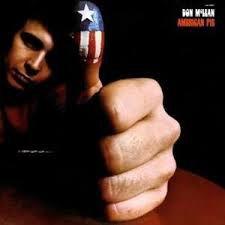 CD - Don McLean - American Pie