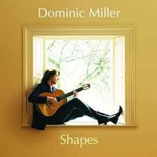 Dominic Miller - Shapes