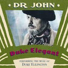 CD - Dr. John - Duke Elegant - IMP