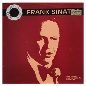 CD - Frank Sinatra - GRANDES MOMENTOS