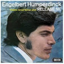 CD - Engelbert Humperdinck - Release Me - IMP